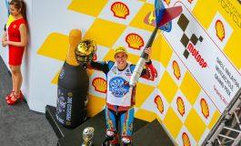 Repsol Berjudi Lagi dengan Marquez