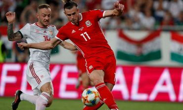 Hasil Pertandingan Kualifikasi Piala Eropa, Rabu (20/11/2019)