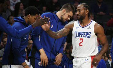 Jadwal Pertandingan NBA, Kamis (21/11/2019)