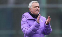 Jose Mourinho Pede Bisa Bawa Tottenham Hotspur Juara Liga