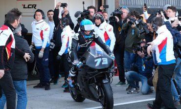 Ini PR Alex Marquez Tunggangi Motor Honda