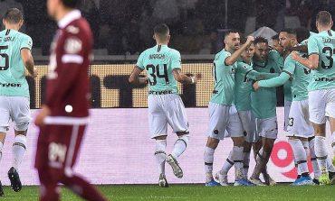 Hasil Pertandingan Torino vs Inter Milan: Skor 0-3