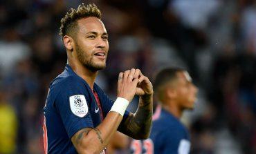 Neymar ke Madrid, Thomas Tuchel Kecewa dan Hanya Bisa Pasrah