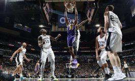 Jadwal Lengkap Pertandingan NBA, Selasa (26/11/2019)