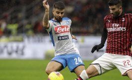 Hasil Pertandingan AC Milan vs Napoli: Skor 1-1