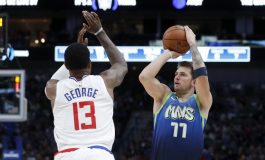 Hasil Lengkap Pertandingan NBA, Rabu (27/11/2019)