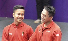 Pelatih Tunggal Putra Komentari Padatnya Jadwal BWF World Tour Finals dan SEA Games 2019