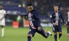 Sudah Pulih, Neymar Mengaku Siap Hadapi Real Madrid