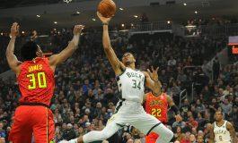 Hasil Lengkap Pertandingan NBA, Kamis (28/11/2019)