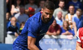 Frustrasi, Olivier Giroud Minta Dijual Chelsea Secepatnya