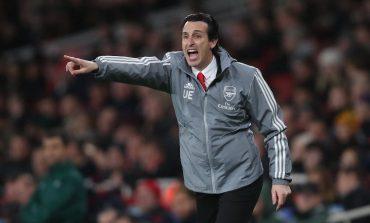 Kata-Kata Perpisahan Unai Emery untuk Suporter Arsenal