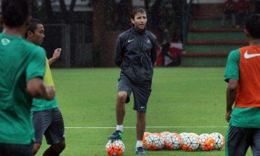 PSSI Targetkan Juara Piala AFF 2020, Luis Milla Tidak Bisa Beri Garansi