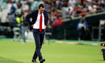 Merasa Jadi Penyebab Unai Emery Dipecat, David Luiz Minta Maaf