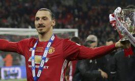 Manchester United Tutup Pintu untuk Kembalinya Zlatan Ibrahimovic
