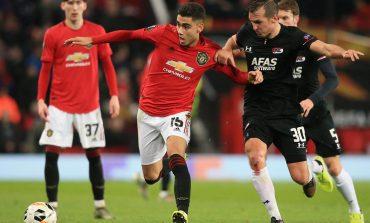 Solskjaer Jadi Alasan Andreas Pereira Bertahan di Manchester United