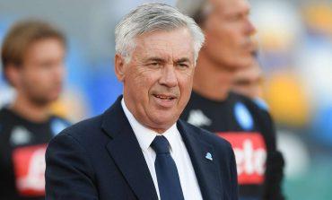 Muluskan Jalan ke Everton, Napoli Hapus Kontrak Ancelotti