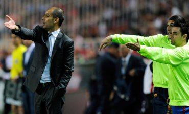 Guardiola dan Xavi Berpotensi Bereuni di PSG