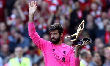 Jurgen Klopp: Liverpool Bergantung kepada Alisson Becker