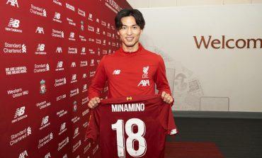 Salzburg Bangga dan Doakan Takumi Minamino Makin Sukses di Liverpool