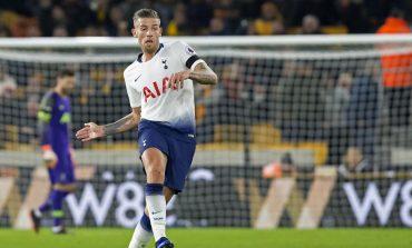 Akhiri Spekulasi, Toby Alderweireld Perpanjang Masa Bakti di Tottenham Hotspur