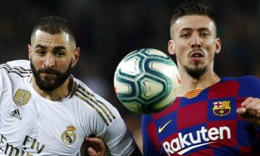 Real Madrid Segera Tambah Durasi Kontrak Karim Benzema
