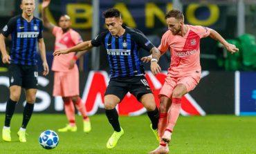Prediksi Liga Champions Inter Milan vs Barcelona, Selasa 10 Desember 2019