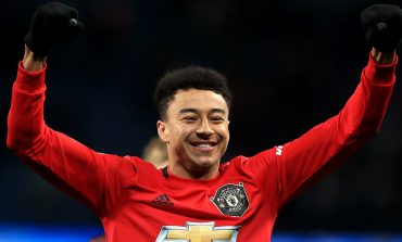 Lingard Optimistis Kembali Tampil Apik Bersama Manchester United