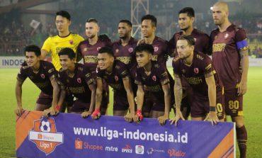 Barito Putera Tekuk PSM Makassar di Laga Kandang