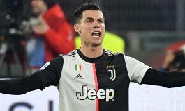 Ronaldo Targetkan Bertemu Real Madrid di Final Liga Champions