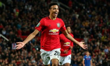 Cetak 2 Gol untuk Manchester United di Eropa, Mason Greenwood Menyamai Rekor Wayne Rooney