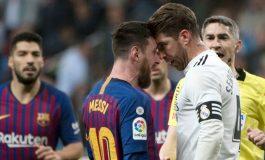 Barcelona Menolak El Clasico Ditunda Lagi