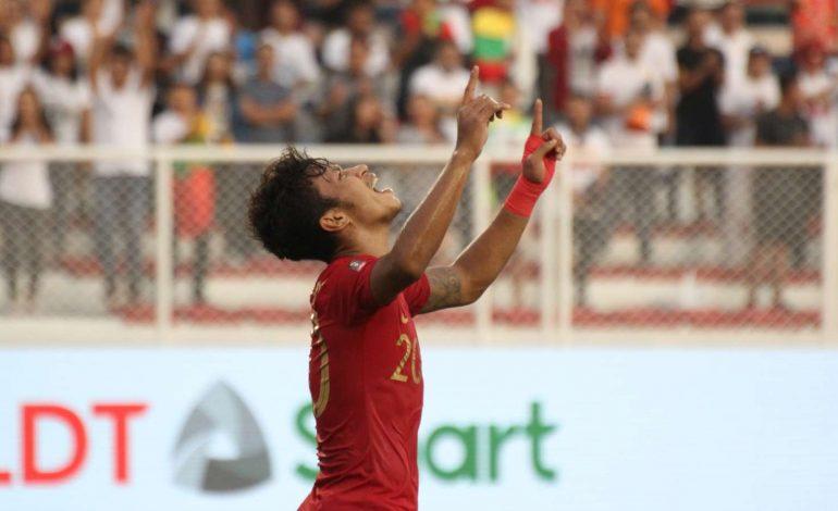 Osvaldo Haay Akui Didekati Klub Luar Negeri