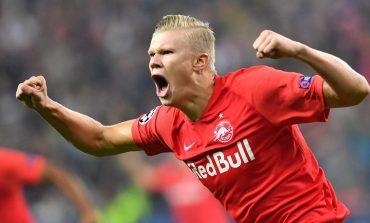 Erling Haaland Merapat Ke Borussia Dortmund