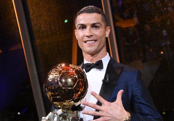 Cerita Kehebatan Cristiano Ronaldo Ukir 20 Dribel Sukses dalam Satu Pertandingan