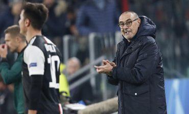 3 Keputusan Cerdas Maurizio Sarri di Juventus Ini, Layak Dapat Tepuk Tangan