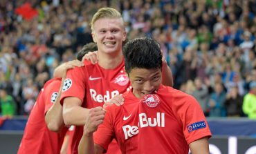 Bukan Hanya Takumi Minamino, 2 Pemain RB Salzburg Ini Juga Lagi Laris di Pasaran