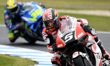 Curhat Johann Zarco: Merasa Dicampakkan Honda hingga Berlabuh di Ducati