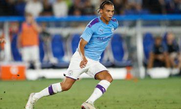 Pep Guardiola Tak Bisa Jamin Leroy Sane Bertahan Pada Januari Mendatang