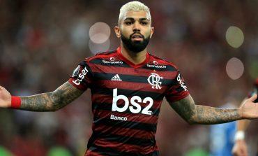 Flamengo Cegah Gabigol Pulang Ke Inter Milan