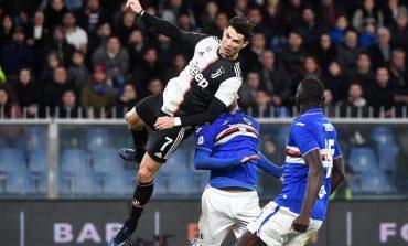 Melompat 2,56 Meter saat Cetak Gol, Cristiano Ronaldo Dapat Julukan Baru