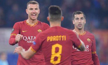 Hasil Pertandingan AS Roma vs Wolfsberger: Skor 2-2