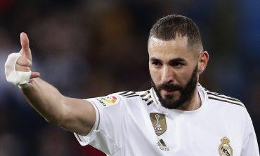 Real Madrid Segera Perpanjang Kontrak Karim Benzema