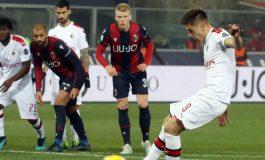 Hasil Pertandingan Bologna vs AC Milan: Skor 2-3
