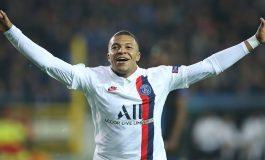 Zlatan Ibrahimovic Anggap Kylian Mbappe Paling Mirip Ronaldo, Sepakat?