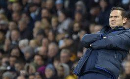 Benar Kan, Frank Lampard Cemaskan Efek Samping Pencabutan Embargo Transfer