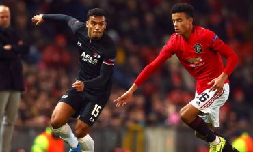 Man of the Match Manchester United vs AZ Alkmaar: Mason Greenwood