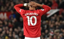 Man of the Match Manchester United vs Tottenham: Marcus Rashford