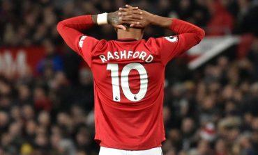 Man of the Match Manchester United vs Tottenham: Marcus Rashford