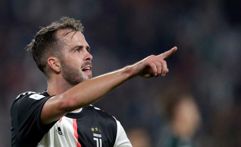 Disalip Inter Milan, Juventus Masih Bersantai