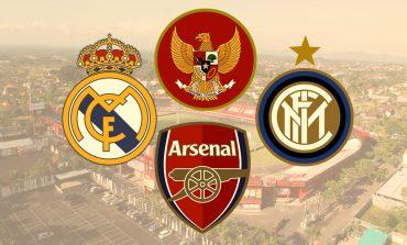 Indonesia All-Stars vs Inter U-20 (0-1): Kalah Tipis Bikin Urung ke Final